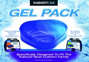 Kabooti® Gel Pack